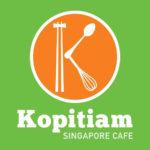 Kopitiam Singapore Cafe