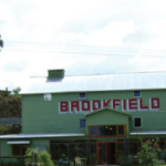 Brookfield shed