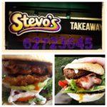 Stevo's takeaway